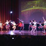 academia de baile zaragoza virginia bernabeu